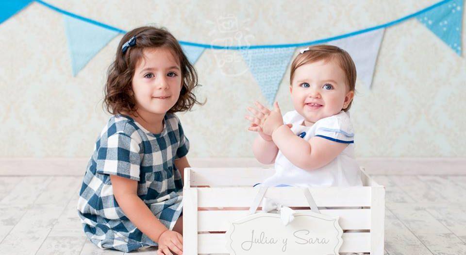 Julia y Sara